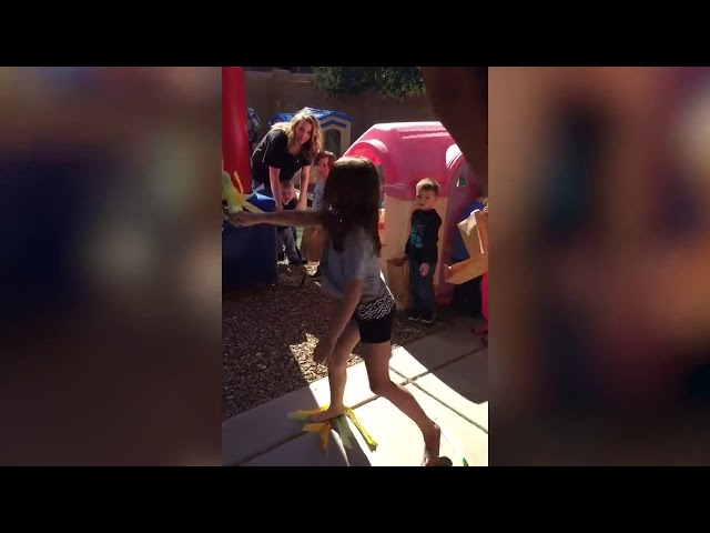 Best Pinata Fails of 2018