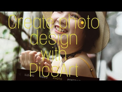 How You Can Create A Quick Replay On PicsArt