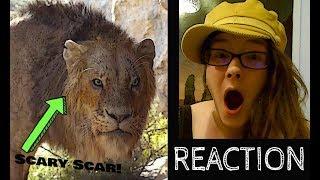 "The Lion King: ""The King Returns"" Featurette~ CRAZY REACTION"