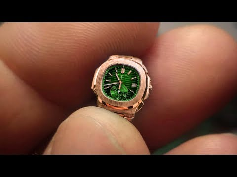 Baselworld Watches 2019 - Rolex & Patek Philippe OMG!