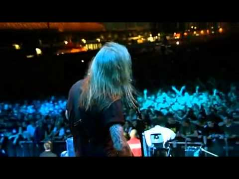 Children Of Bodom - In Your Face (LIVE HD Nosturi) 720p from YouTube · Duration:  4 minutes 20 seconds