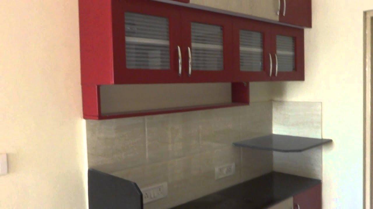 full modular kitchen in baroda 09824083905 - youtube
