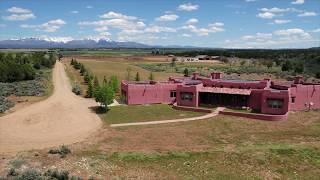 The Exclusive Rancho Milagro in Hesperus, Colorado