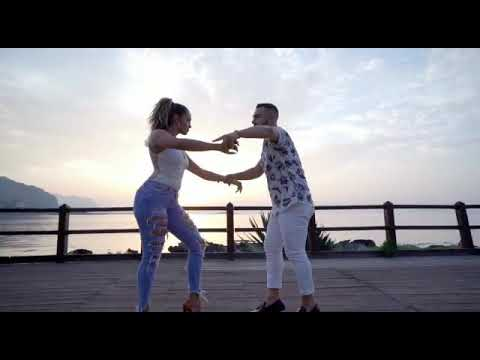 Tony e michela  mix di bachata e salsa