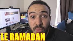 Le mois de Ramadan… vu par le Blédard