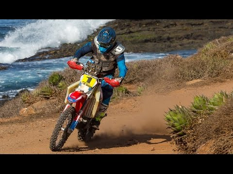 Lawyer vs. Insurance Broker: BAJA RALLY 2016