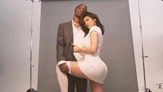 Kylie Jenner and Travis Scott Open Up About Their Love Story for the First Time