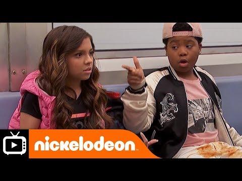 Game Shakers   Subway   Nickelodeon UK