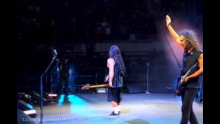 Metallica - Motorbreath [Live Nimes DVD July 7, 2009] HD