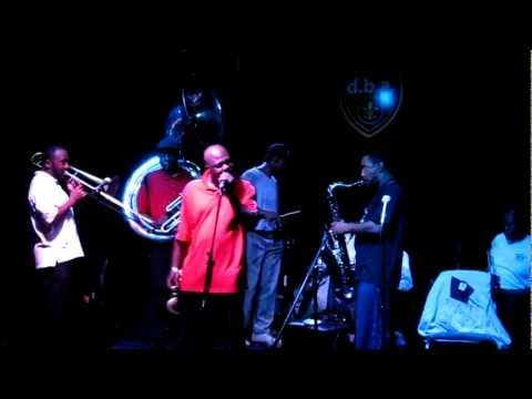 TREME Theme song performed by Treme Brass band