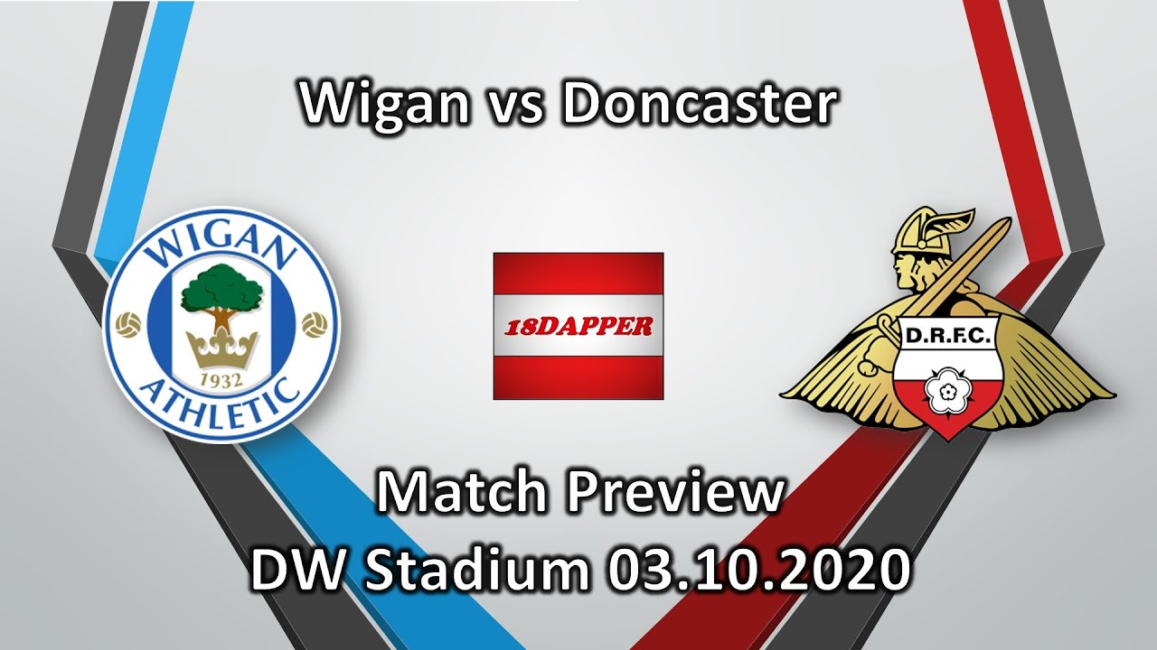 Wigan v doncaster betting preview fp system betting bots