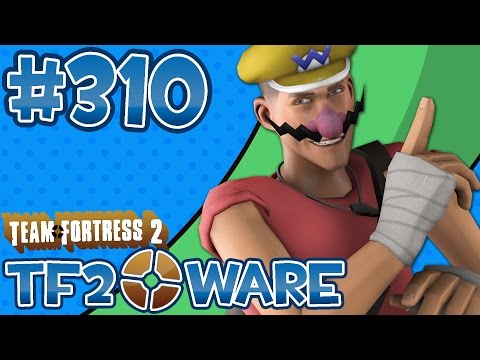 Team Fortress 2 Gameplay Ft. Yuma | TF2Ware | Part 310