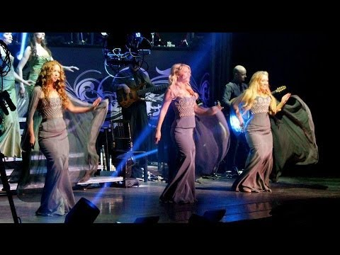 Celtic Woman - Orinoco Flow (Live at Morris Performing Arts Center - 2013)