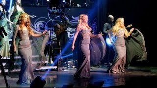 Celtic Woman - Orinoco Flow (Live at Morris Performing Arts Center - 2013)