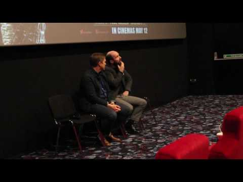 Jawbone Q&A with Johnny Harris and Mike Elliott