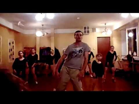 Школа танцев на Бауманской, на Проспекте Мира, на