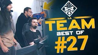 BEST OF : Le nouveau deathrun de Skyyart ! - LA TEAM #27