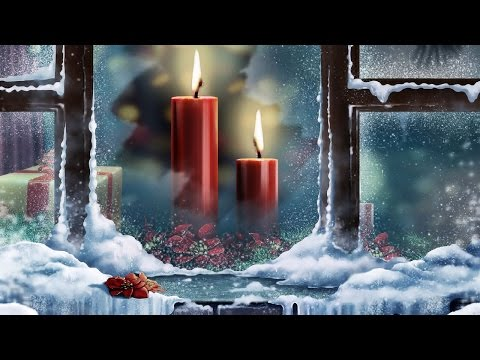 Have Yourself A Merry Little Christmas  ღ  Michael Bolton ღ HD 720p
