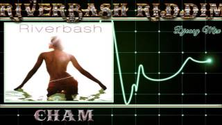 RiverBash Riddim Aka Just Like A River Riddim [1998]  (Cham) mix By Djeasy
