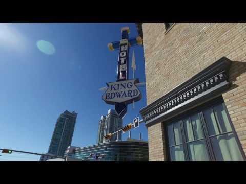 King Eddy Stories – Calgary's original 'Home of the Blues'