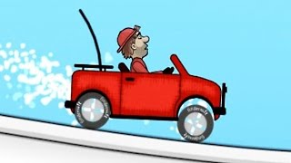 Cars - Hill Climb Racing Games - Cartoon Сars For Kids Android HD