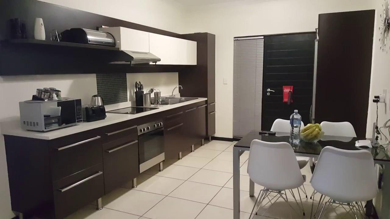 Apartment Rental Strelitzia Johannesburg South Africa Virtual