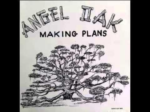 Angel Oak - I Saw Her Cry [1975]
