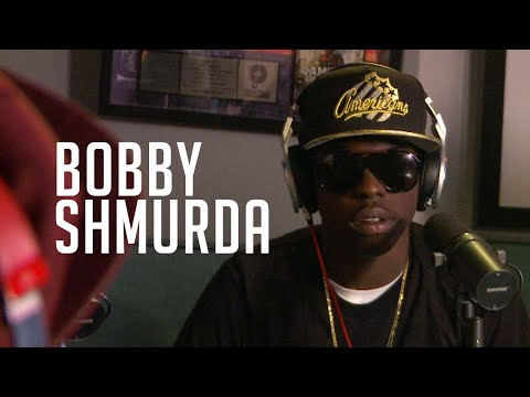 Bobby Shmurda & Rowdy Rebbel visits Ebro in the Morning + Shmoney Dance