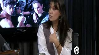 Javier Poza entrevista a Alix Bauer, parte 1
