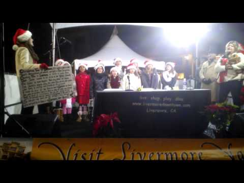 ABC Music Childrens Choir: Christmastime In rmore