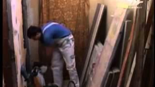 Укладка керамический плитки видео