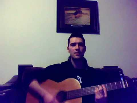 Cost of Constant Traveling - Chris Trapper cover by Fab
