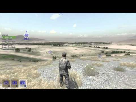 "ARMA 2 Editor Tutorial - ""High Command Module"" [HD 720p]"