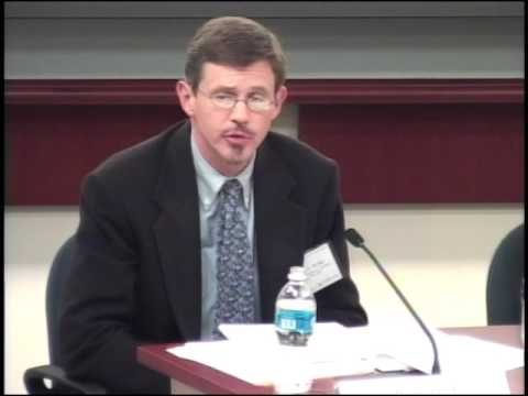 DJCIL Symposium 2008 | Private vs. Public International Law–Acceptance and Enforcement