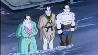 Teenage Mutant Ninja Turtles - S05 E03 - My Brother, the Bad Guy