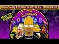 Britannia - British Casino idea posted to Mr Burns - YouTube