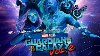 Guardians of the Galaxy Vol 2 audience reactions