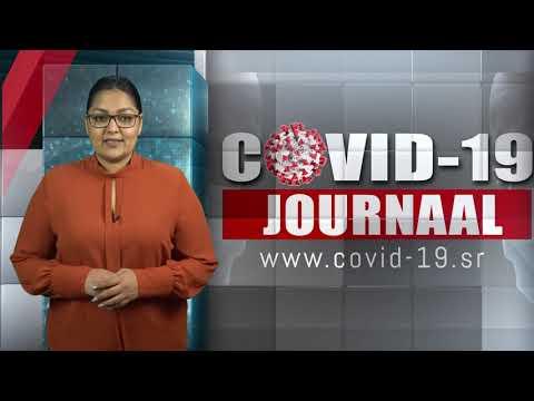 Het COVID 19 Journaal Aflevering 86 09 November