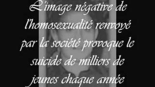 l'homophobie tue (hommage a matthew shepard)