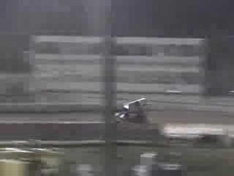Lee County Speedway Heat Race #3