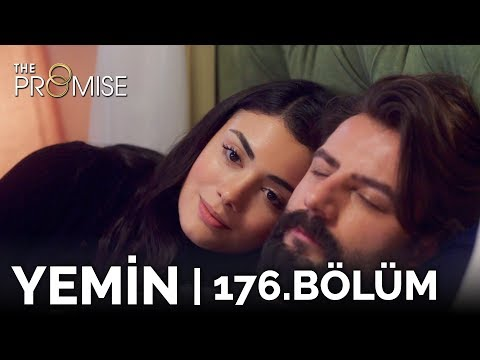 Yemin 176. Bölüm | The Promise Season 2 Episode 176