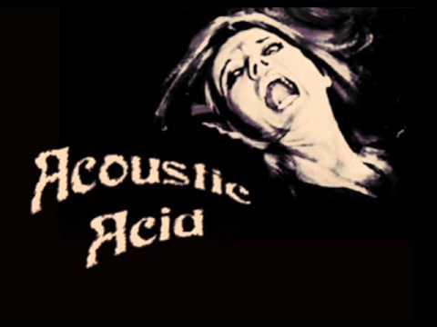 Uncle Acid & The Deadbeats - Melody Lane (acoustic cover)