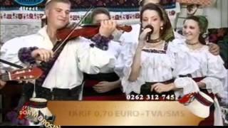 Maria Luiza Mih - Pa marginea ulitii