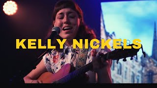 Kelly Nickels || Safehouse 1/25