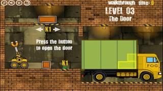 Truck Loader Gameplay Walkthrough