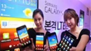 Samsung Beats Apple In Smartphone Shipments Q3 2011! (Not Revenue)