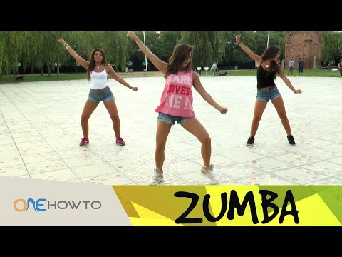 Zumba Workout at Home