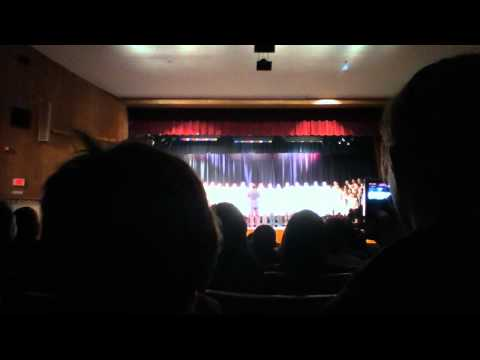 Saxe Middle School Chorus Fifty Nifty United States