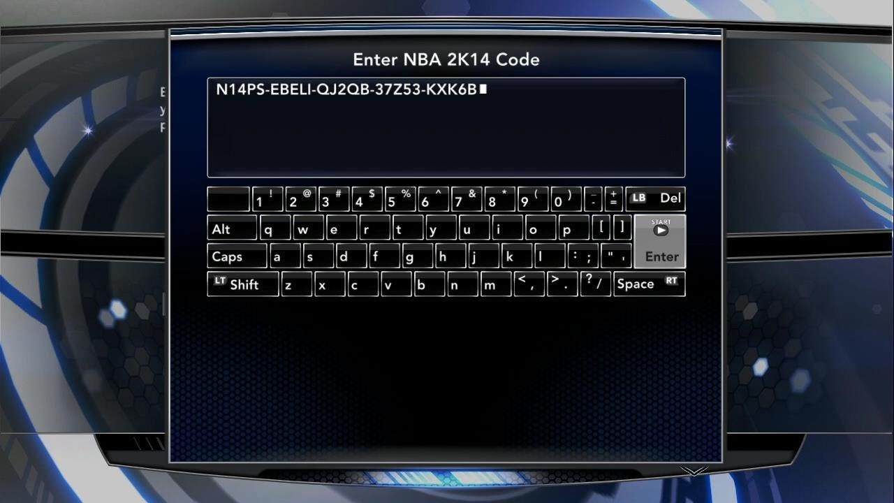 <b>NBA 2K14</b> Locker <b>Codes</b>! How to Get Free Booster Packs, VC and More ...