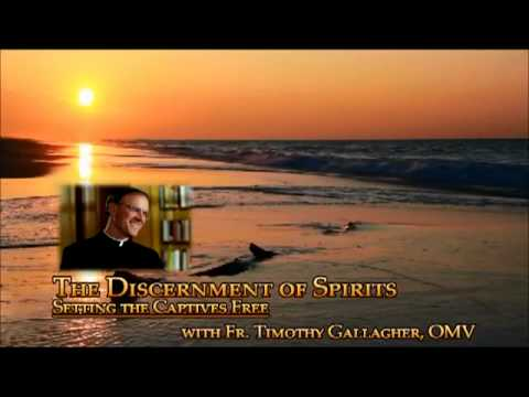 #02 Life of St. Ignatius - The Discernment of Spirits /w Fr. Timothy Gallagher, OMV